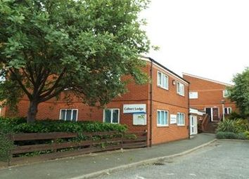 Thumbnail 1 bed flat to rent in Culbert Lodge, Off Eland Street, New Basford, Nottingham