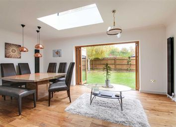Thumbnail 4 bedroom detached house for sale in St Helens Grove, Monkston, Milton Keynes, Bucks