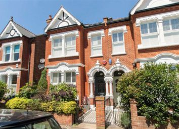 Thumbnail 5 bed semi-detached house for sale in Stuart Road, London