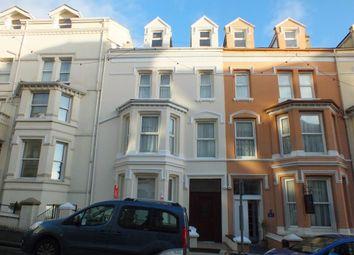 Thumbnail 2 bed flat for sale in Apt. 4 Oakwood Apartments, 8 Mona Drive, Douglas
