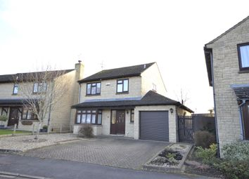 Thumbnail 3 bed detached house to rent in Whitehouse Way, Woodmancote, Cheltenham