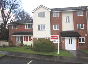 Thumbnail 2 bed flat for sale in Claremont Mews, Off Penn Road, Wolverhampton