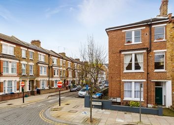 Thumbnail 2 bed flat to rent in Charteris Road, Queens Park, London