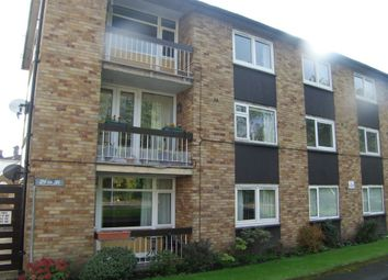 Thumbnail 1 bed flat to rent in Pilkington Street, Thornes