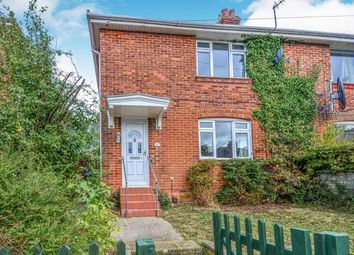 3 bed semi-detached house for sale in Harefield Road, Southampton SO17