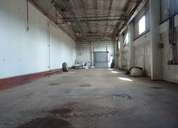 Thumbnail Industrial to let in Unit 6, Prince Street Business Park, Prince Street, Leek