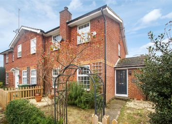 Thumbnail 3 bed end terrace house to rent in Grafton House, High Street, Chinnor, Oxfordshire