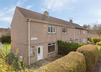 Thumbnail 2 bedroom property for sale in Burnhead Crescent, Liberton, Edinburgh