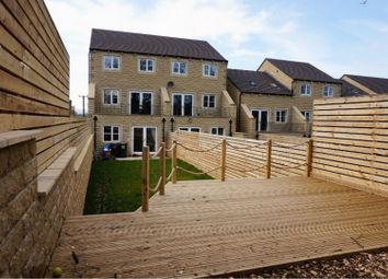 Thumbnail 4 bed semi-detached house for sale in Sycamore Grove, Eastburn