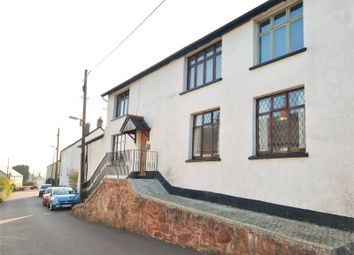 Thumbnail 3 bed semi-detached house for sale in Higher Town, Sampford Peverell, Tiverton, Devon