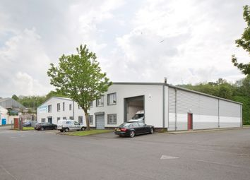 Thumbnail Industrial to let in Dellingburn Street, Greenock