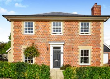 4 bed detached house for sale in Chapel Farm Close, Gislingham, Eye IP23