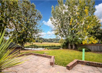 Thumbnail 3 bed detached bungalow for sale in Millfield Close, Flitwick
