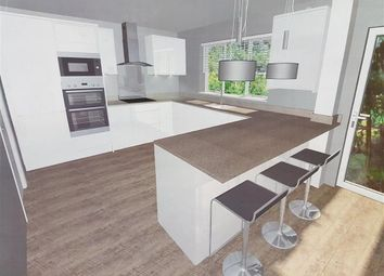 Thumbnail 3 bed detached house for sale in Noak Hill Road, Billericay, Essex