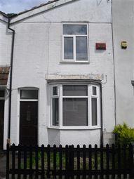 Thumbnail 2 bedroom terraced house to rent in Warwards Lane, Selly Oak, Birmingham