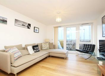 Thumbnail 2 bed flat for sale in Wharncliffe Mews, London