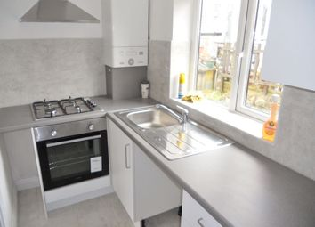 Thumbnail 2 bed maisonette to rent in Queens Road, Penarth