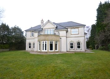 Thumbnail 5 bed detached house to rent in Yew Tree Way, Prestbury, Macclesfield