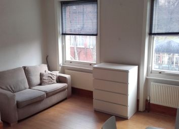Thumbnail 1 bedroom flat to rent in Netherhall Gardens, Hampstead