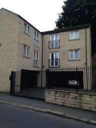 Thumbnail 1 bedroom flat to rent in Moor End Road, Lockwood, Huddersfield