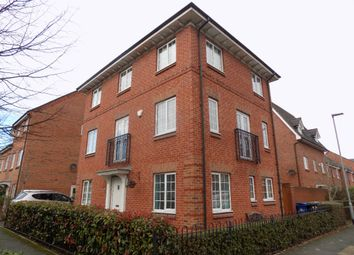 Thumbnail Room to rent in Firth Boulevard, Warrington