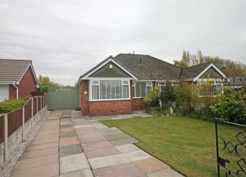 Thumbnail 2 bed semi-detached bungalow for sale in Radnor Drive, Southport