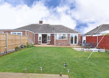 Thumbnail 3 bedroom bungalow for sale in Shipton Way, Basingstoke