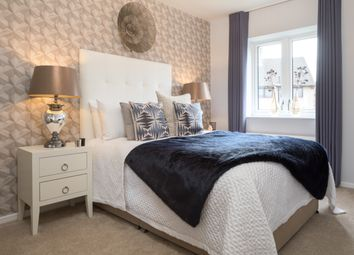 Thumbnail 3 bed semi-detached house for sale in Plot 1 Hayling Place, Hayling Road, South Oxhey, Watford