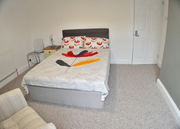 Thumbnail 3 bed shared accommodation to rent in Uttoxeter Old Road, Derby