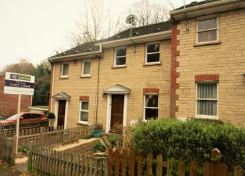 Thumbnail 2 bed terraced house to rent in All Saints Rise, All Saints Road, Southborough, Tunbridge Wells