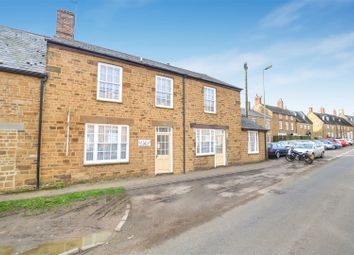 Thumbnail 4 bed semi-detached house for sale in Three Horseshoes, New Street, Deddington