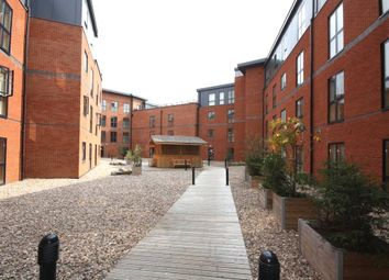 2 bed flat for sale in Newport House, Newport Street, Worcester WR1
