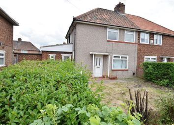 Thumbnail 2 bed semi-detached house for sale in Raisegill Close, Berwick Hills, Middlesbrough