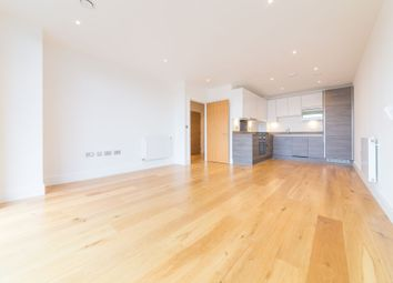 Thumbnail 1 bed flat to rent in 2 Winchester Square, Marine Wharf East, London