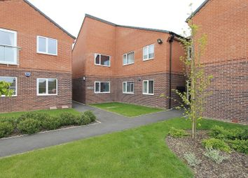 Thumbnail 2 bedroom flat for sale in Peveril Place, Mansfield Rd, Hillstown