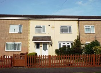 Thumbnail 3 bedroom terraced house for sale in The Whaddons, Huntingdon, Cambridgeshire