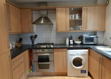 Thumbnail 3 bed flat for sale in Flat 4, 64B Kingfisher Way, Loughborough, Leicestershire