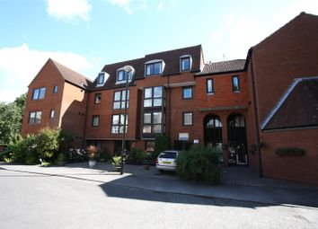 Thumbnail 1 bedroom flat for sale in Homepark House, South Street, Farnham, Surrey