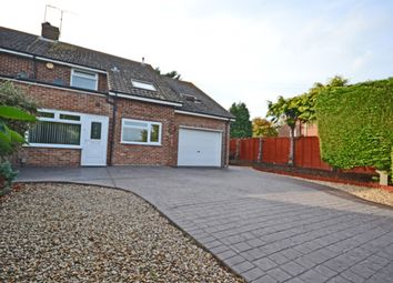 4 bed semi-detached house for sale in Freeman Road, Didcot OX11