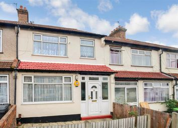 Thumbnail 3 bed terraced house for sale in Ramsey Road, Thornton Heath, Surrey