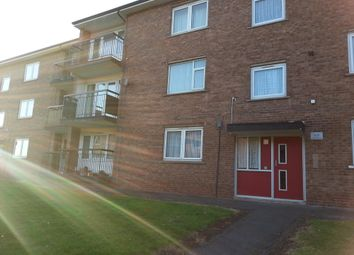Thumbnail 2 bed flat to rent in Wilcox Green, Rockingham, Rotherham