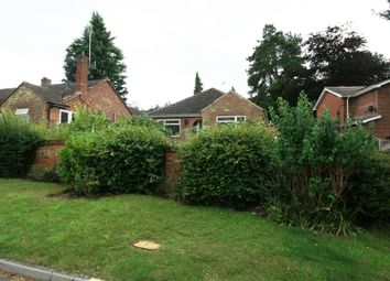 Thumbnail 4 bed bungalow to rent in Acland Avenue, Colchester
