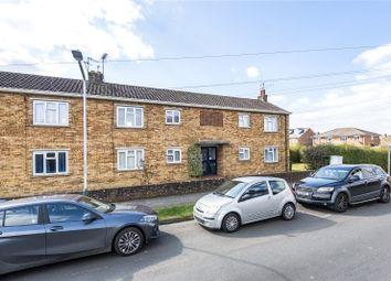 Thumbnail 1 bed flat for sale in Kent Close, Paddock Wood, Tonbridge, Kent