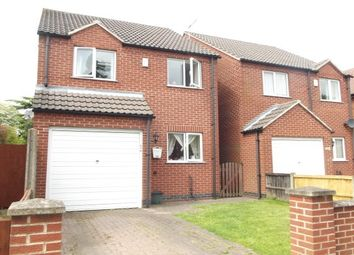 Thumbnail 3 bed property to rent in Haywood Road, Mapperley