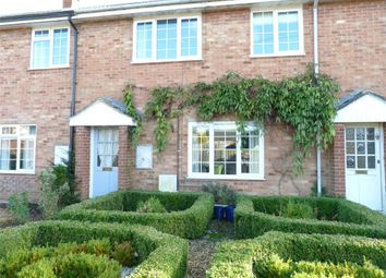 Thumbnail 3 bed terraced house to rent in Burdett Close, Gilmorton, Lutterworth