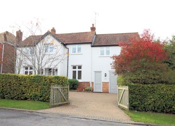 Thumbnail 4 bed detached house to rent in Belle Vue Road, Henley-On-Thames