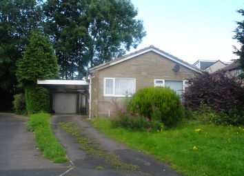 Thumbnail 2 bed bungalow to rent in Hunters Court, Heaton
