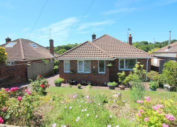 Thumbnail 3 bed bungalow for sale in Rowan Way, Rottingdean, Brighton