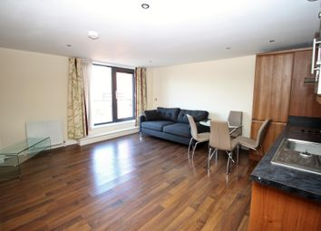 1 bed flat to rent in Flat 16 Victoria House, 50 - 52 Victoria Street, Sheffield S3