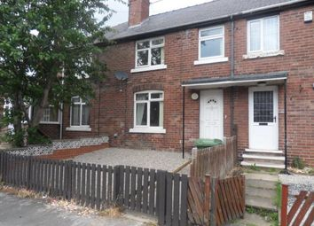 3 bed town house to rent in Moorhouse Avenue, Wakefield WF3